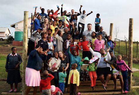 APCM-Südafrika-Kinderheim